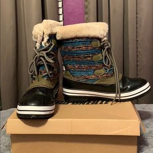 Shoes - Snow boots